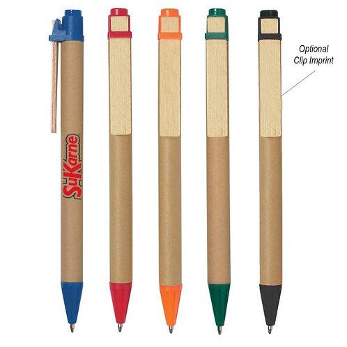 665 Eco-Inspired Pen