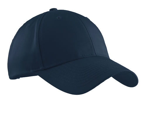 C608 Port Authority® Easy Care Cap