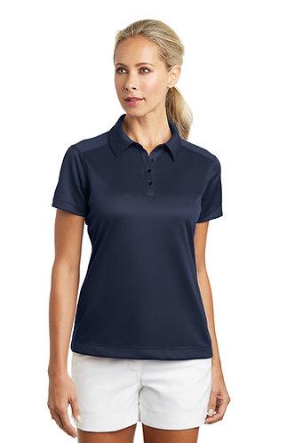 354064 Nike Golf - Ladies Dri-FIT Pebble Texture Polo