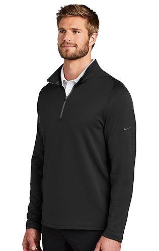 779795 Nike Dri-FIT Stretch 1/2-Zip Cover-Up