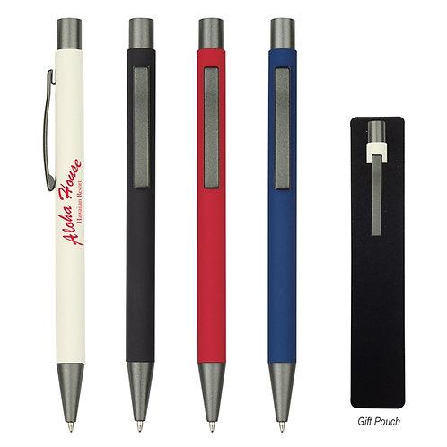 636 Color Matte Pen