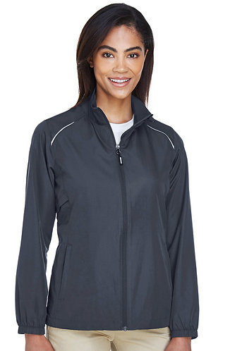 78183Prime Plus Core 365 Ladies' Motivate Unlined Lightweight Jacket
