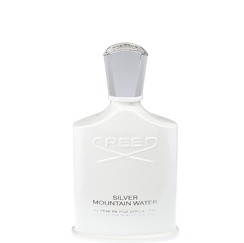 SILVER MOUNTAIN WATER - CREED - MILLESIME 100ML