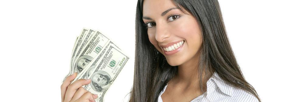 Woman holding money.jpg