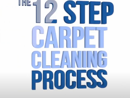 Why You Should Have Your Carpets and Upholstery Deep Cleaned Using the Hot Water Extraction Method