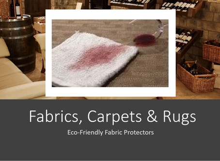 Keeping Your Rugs & Upholstery Clean While Keeping You and Your Family Safe.