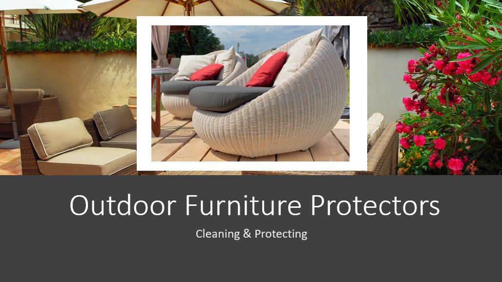 Outdoor Furniture Protectors