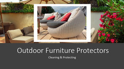 Outdoor Furniture Protectors