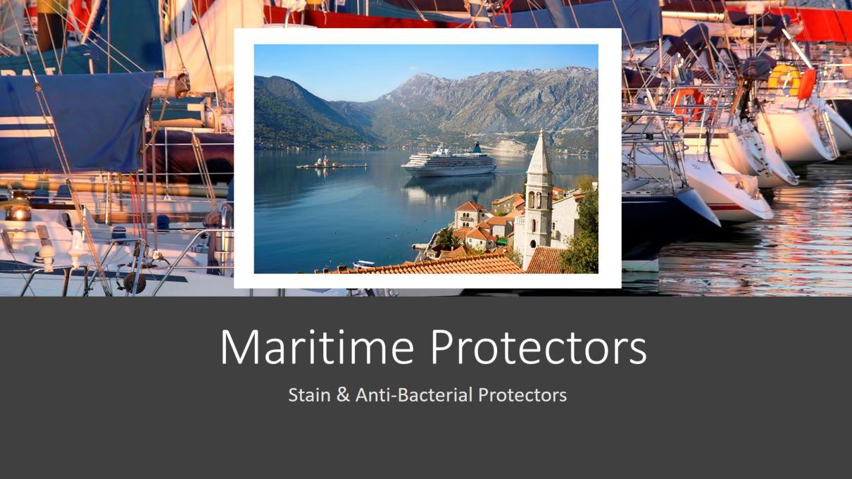Maritime Fabric Protectors