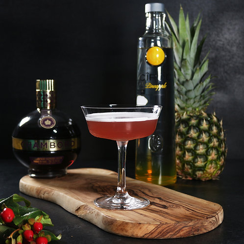 French Martini | Boxes for 2 or 4