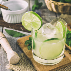 Lime-Lovers Cocktail Care-Packages!