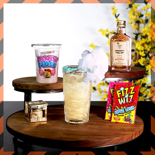 Candy Shop G&T | Boxes for 2 or 4