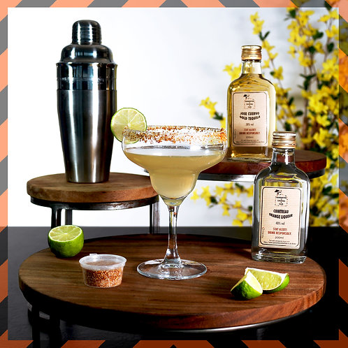 Margarita | Boxes for 2 or 4