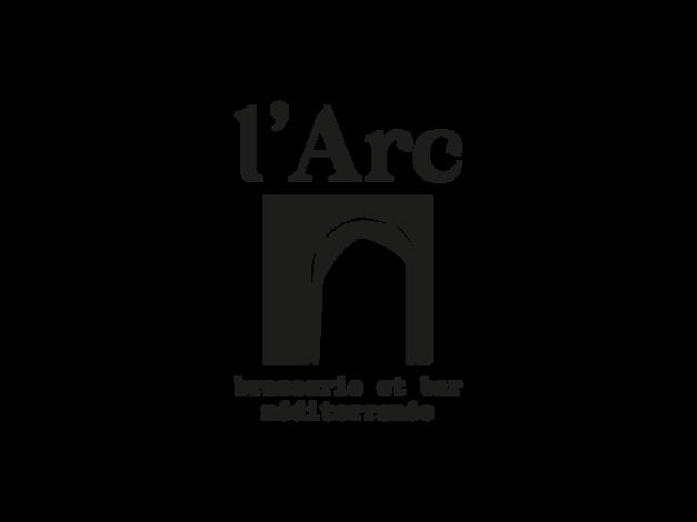l'Arc – brasserie et bar méditrranée