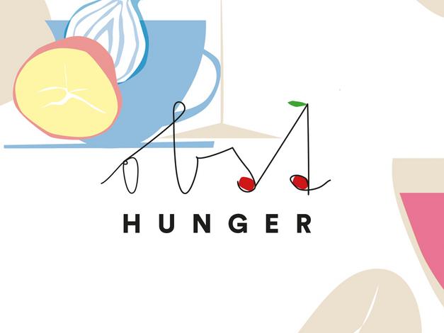 Obst Hunger