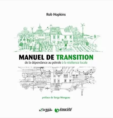 Manuel de transition (Rob Hopkins)