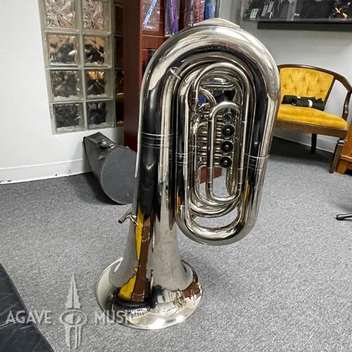 St. Petersburg BBb 4/4 Tuba