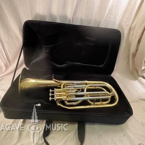 Kaiser BRH200LQ Baritone Horn