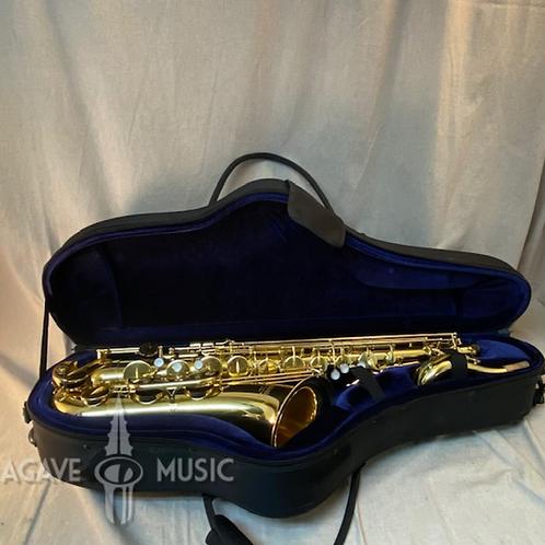 Yamaha Tenor Sax