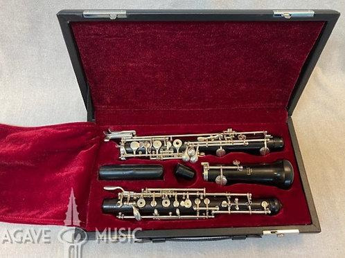 Fossati Oboe