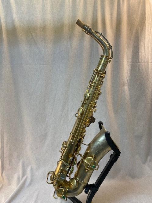 Vintage Conn Alto Sax