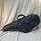 Thumbnail: Vintage Selmer Leather Tenor Sax Bag