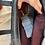 Thumbnail: Vintage Leather Alto Sax Bag