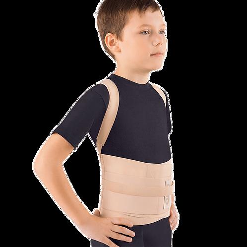 Корсет грудо-пояснично-крестцовый КГК 110 детский