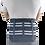 Корсет пояснично-крестцовый RWA 4100