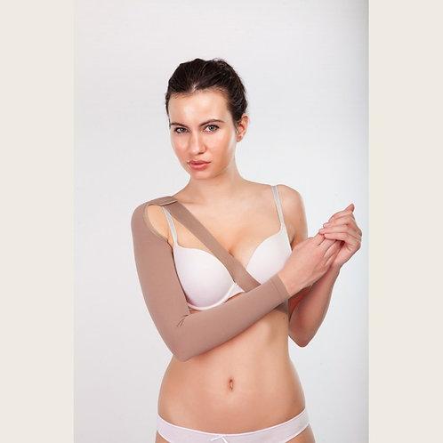Рукав онкологический с креплением на плечо, без перчатки