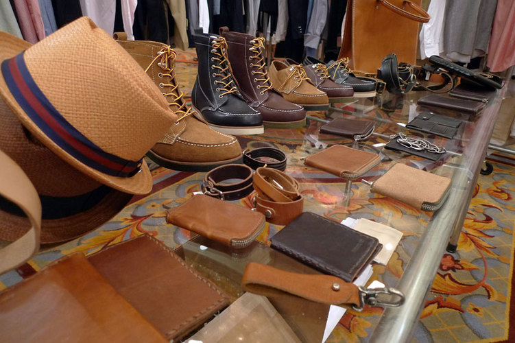 Image result for leather items in agra