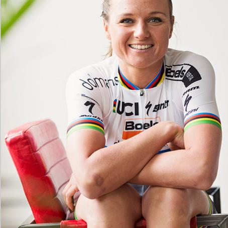 'De Ronde van Vlaanderen winnen, dát is mijn droom'