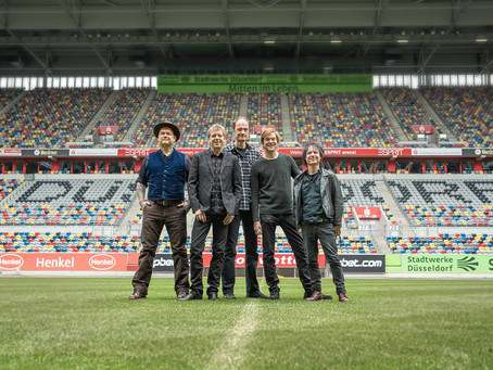 'An Tagen wie diese': De oneindige liefde voor Fortuna Düsseldorf