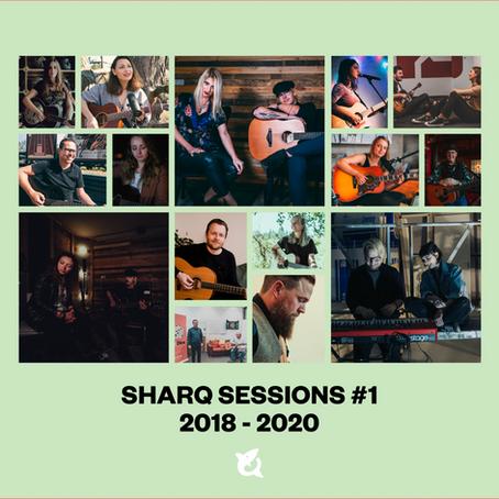 Review: SharQ Sessions #1 is rijkgevulde kersenmand