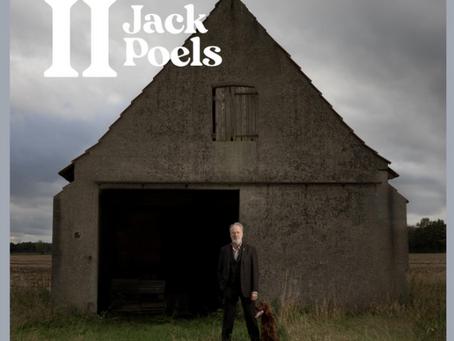 Recensie: Jack Poels beheerst hardop dromen tot in perfectie