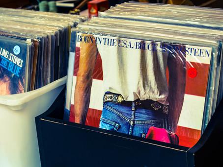 Microreviews: 10 van de beste popplaten uit de 80s