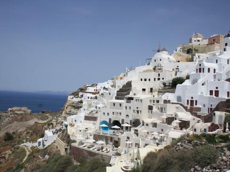 13 Amazing must do's for Santorini Virgins