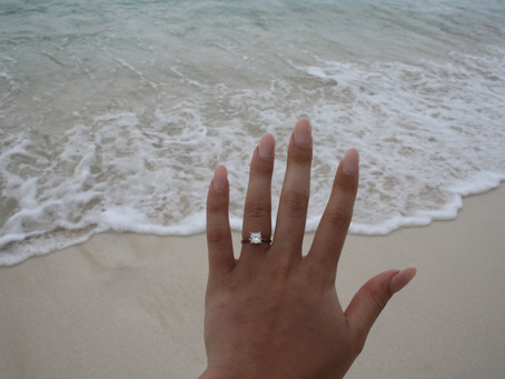 The Most Beautiful Proposal