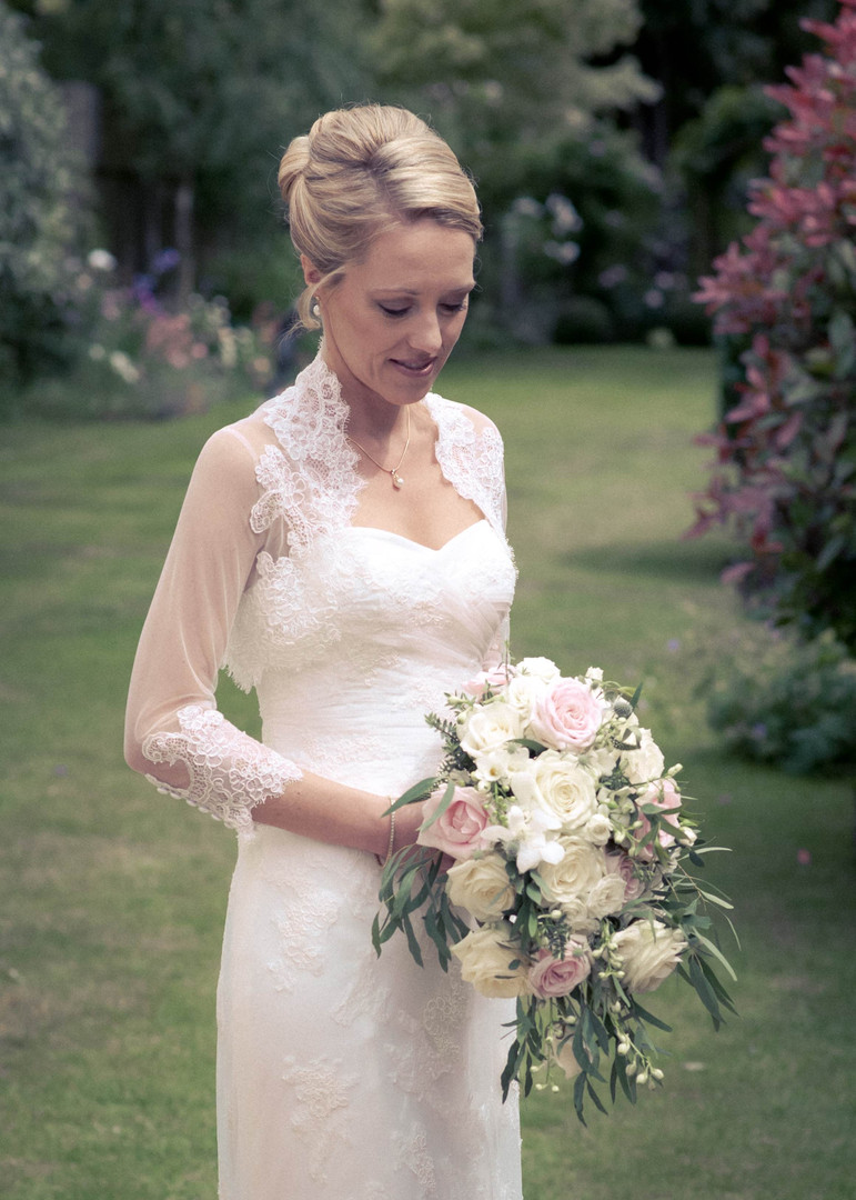 Bride ready with bouquet.jpg