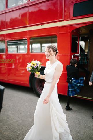 London Bride with flowers in hair.jpg