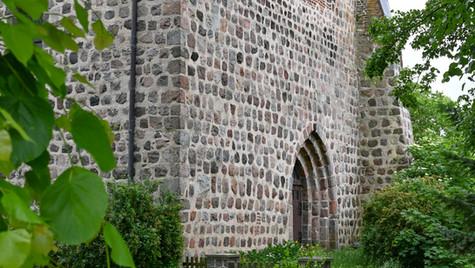 Kirche in Lychen