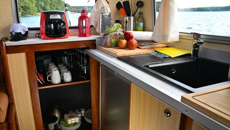 HAEVN | Leander Küche 2