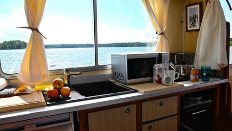 HAEVN | Leander Küche 1