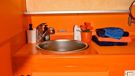 HAEVN | Leander Bad und WC