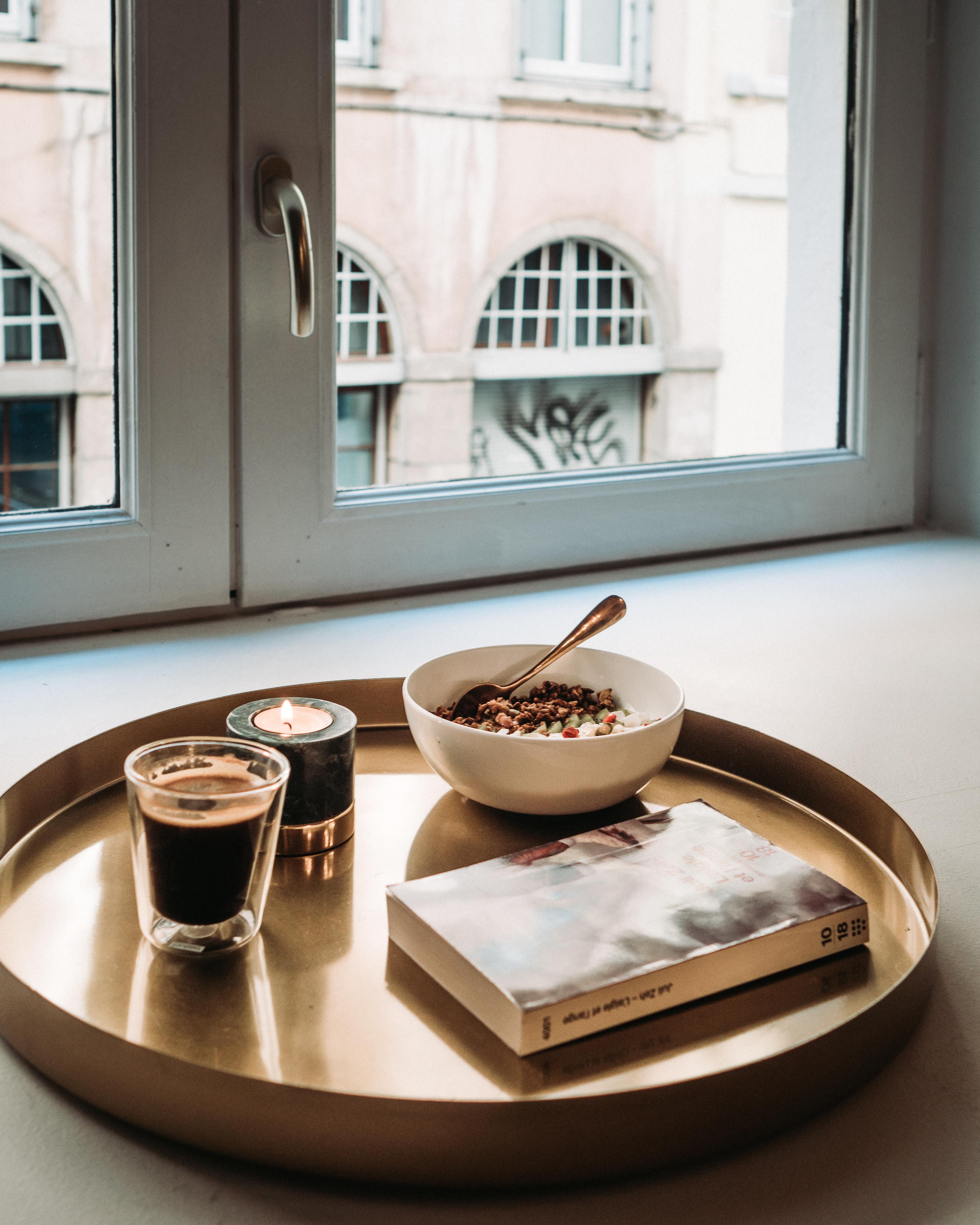 Bruch et café