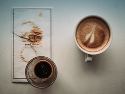 Café capsule