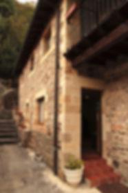 apartamentos rurales cantabria valles pasiegos sobaos quesadas alojamiento rural cabaña luena