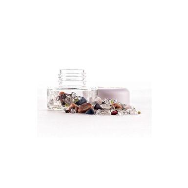 Flacon INU! crystal jar 7 Chakras