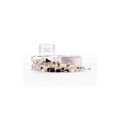 Flacon INU! crystal jar Yin Yang