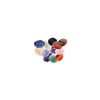 INU! Crystal - Set des 12 pierres zodiac